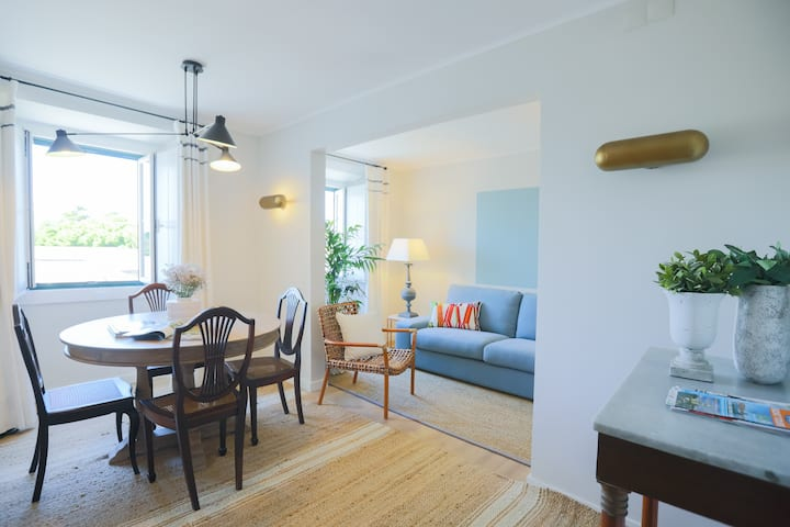 Belém- Apartamento 2º andar