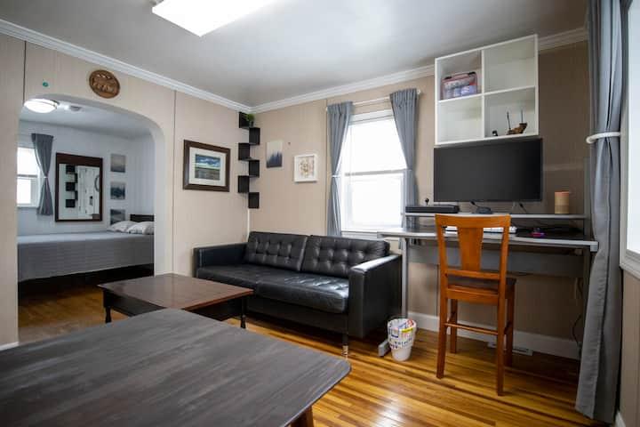 eagleville airbnb elite