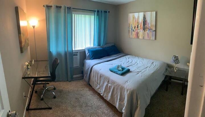 Clean Comfy Florissant Home