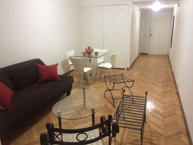 Departamento ideal para turismo y Business!