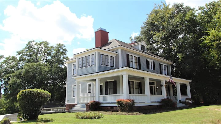MacPherson House - The Lafayette