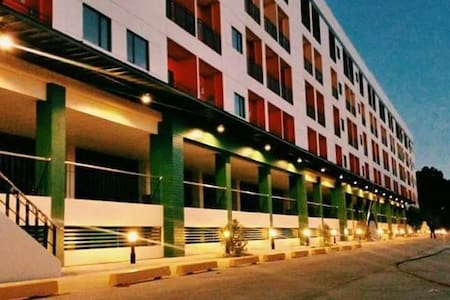 C3Hub Uptown Condotel Feel at home! - Iloilo City