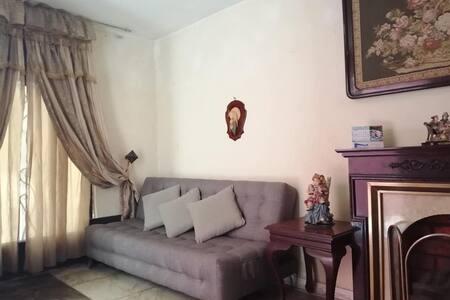 Disfruta casa completa en San Juan de los Lagos