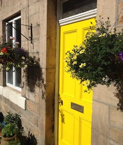 Cosy cottage in the Calder Valley