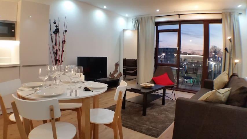 5 * central apartment - Londra - Appartamento