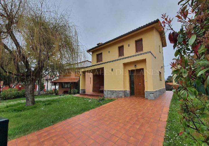 Villa Pelegrin