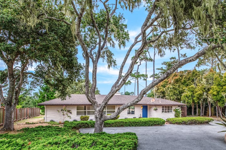 3786 Adobe by the Sea ~ New Weekly Vacation Rental! Golf Course View!
