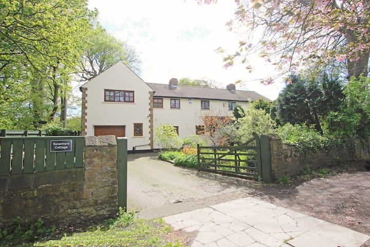 Sycamore Cottage, Backworth, Newcastle Upon Tyne - Newcastle upon Tyne - Haus