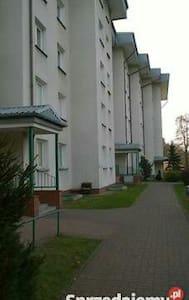 Kawalerka w spokojnej okolicy - Zielonka - Daire