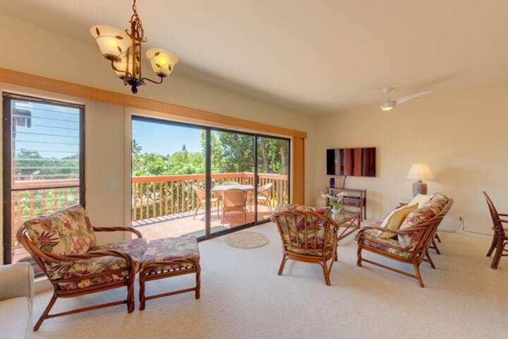 Kauai Makanui 521 - 2 Bedroom