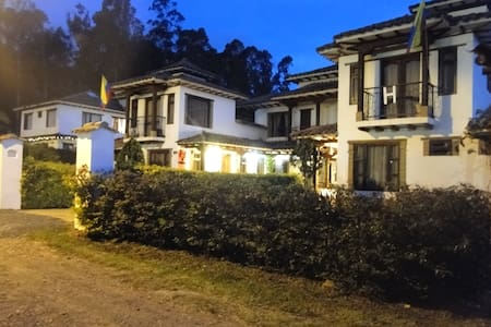 HOTEL EL POZZO