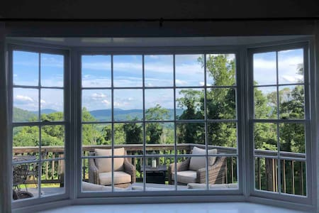 Virginia Wine Country Retreat 60 mi. from DC