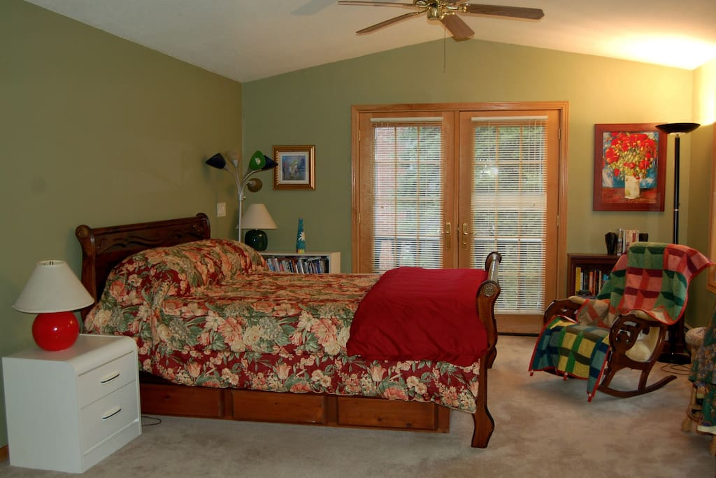 Boulder Creek Rooms For Rent