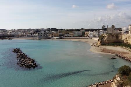 Trilocale vista mare Otranto - Otranto