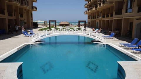 VIP-Seaview &Kingsize Bed@Turtles Beach App.B-3-3