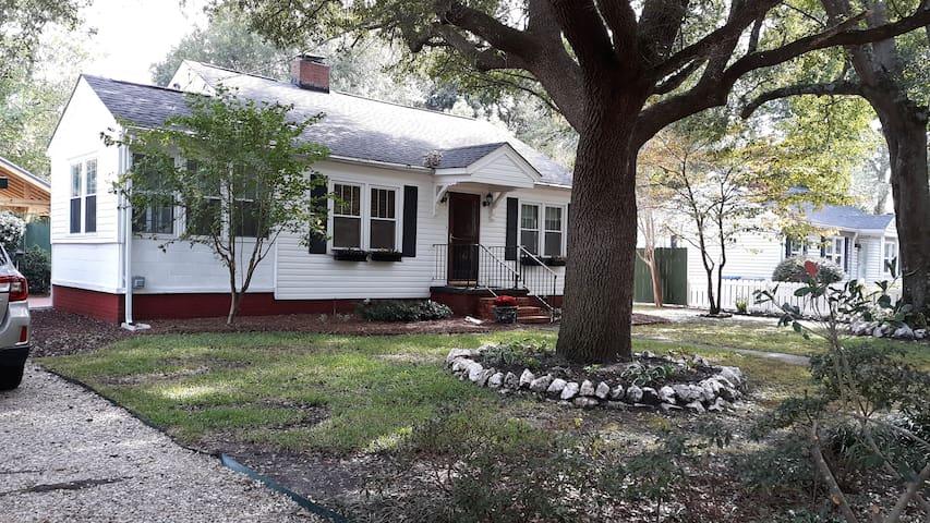 Aiken Cottage