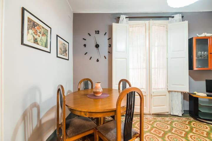Apartment 3 bedrooms in Sarriá-Sant Gervasi.