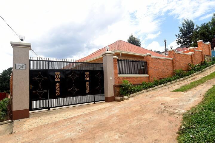 Treschic Kigali