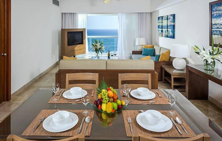 Membership for rent Mayan Palace Acapulco
