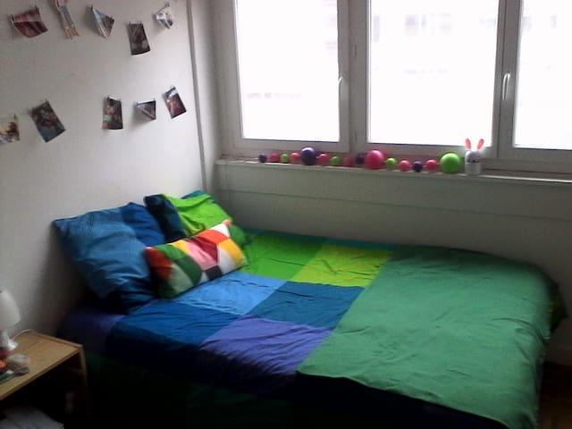 Superlumineux ideal pour un agreable sejour - Lyon - Apartamento