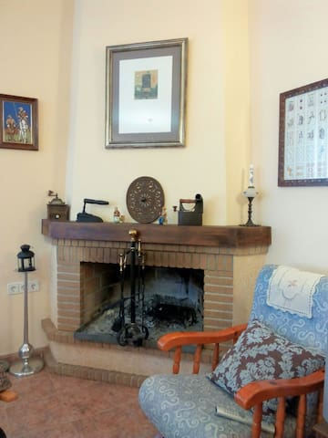 Casa las siete moreras - Murcie - Maison