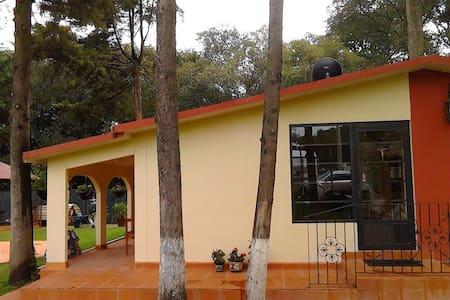 Casa de Descanso Familiar - Cañada de Cisneros
