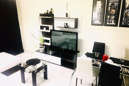 Apartment AB