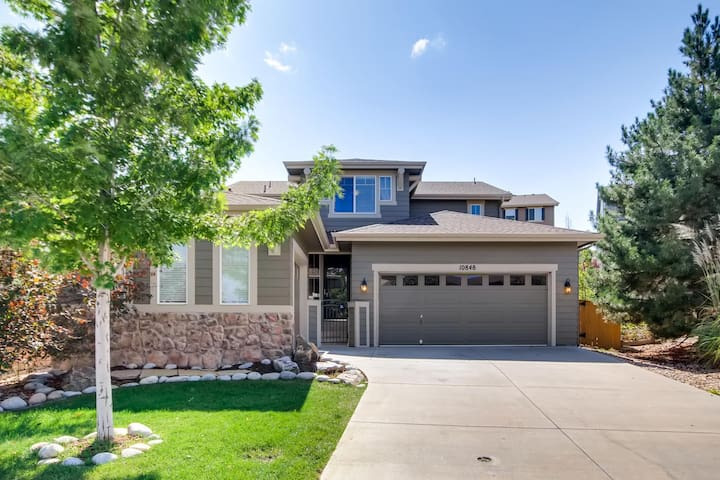 GORGEOUS 4 Bedroom House in Highlands Ranch!