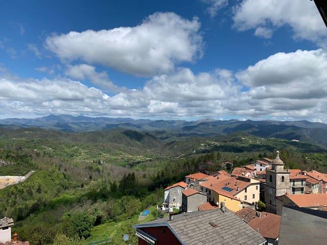 Magico borgo alle 5 Terre CITRA 011003-LT-0043