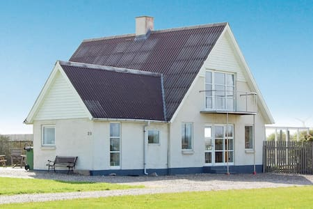 Holiday cottage with 3 bedrooms on 150m² in Lemvig