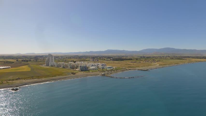 Aphrodite Beach Resort By Blue Sea NEW apt Seaview