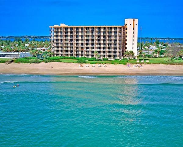 Condo on Jensen Beach, Florida/Vistana Beach Club - Jensen Beach - Multipropiedad