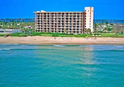 Condo on Jensen Beach, Florida/Vistana Beach Club - Jensen Beach - Multipropietat (timeshare)