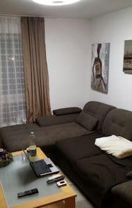4 km from Airport Friedrichshafen - Apartment