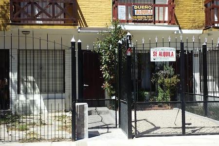 CÓMODO Y ACOGEDOR DÚPLEX,UNLUGAR ESPECIAL - San Bernardo - Casa