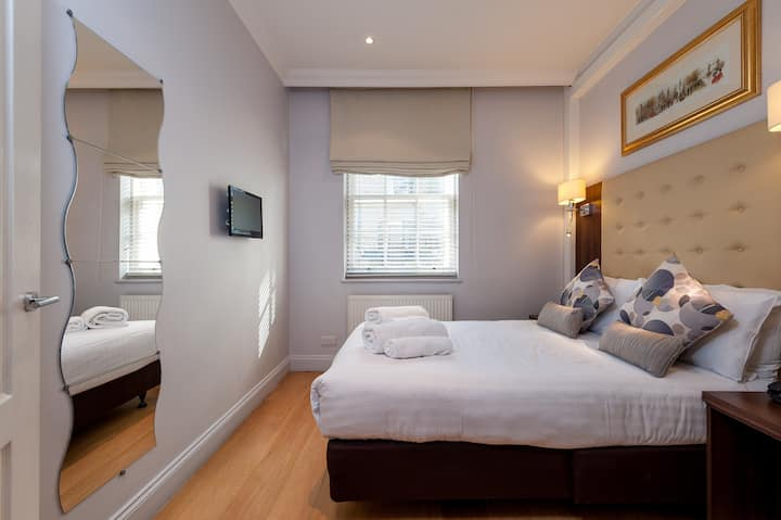 Apartment Paddington/Hyde Park (Air Conditioned)