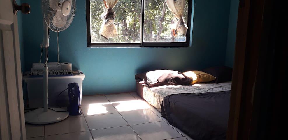 Paquera Center Cozi Room