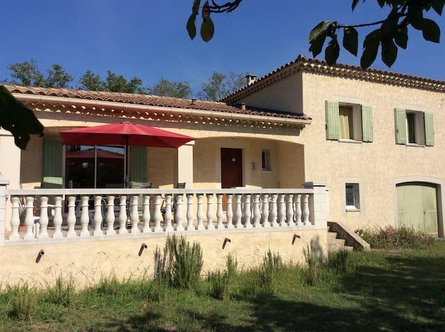 Villa romaine - Saint-Rémy-de-Provence - Konukevi