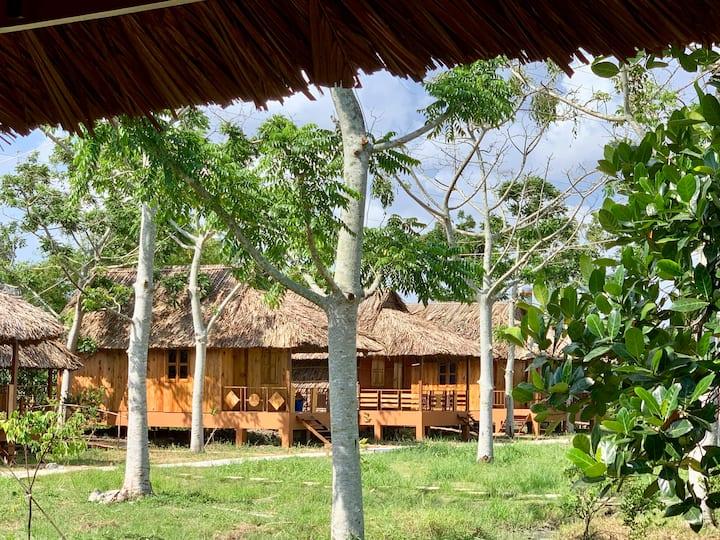 Mekong Daniel Resort (Bungalow3)