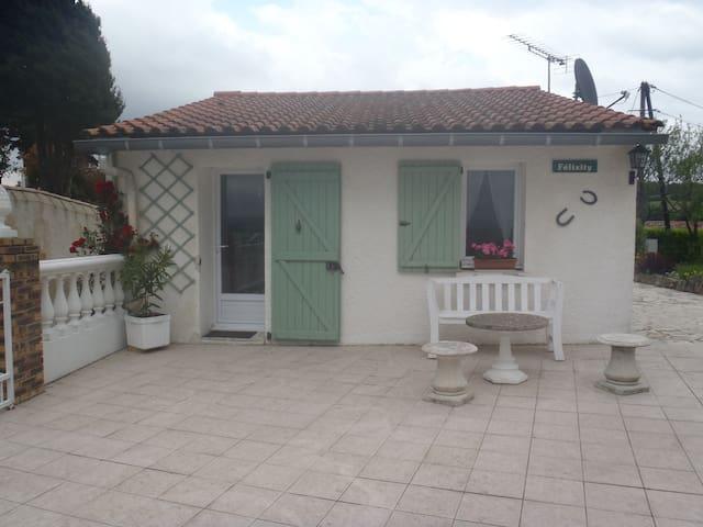 VILLA FELIXITY - Castelnaudary - Haus
