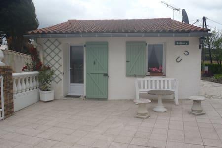 VILLA FELIXITY - Castelnaudary - Talo