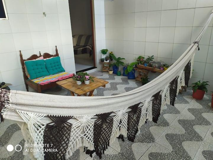 Campina Aconchego Natural