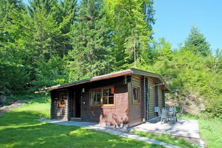 Accogliente chalet con giardino privato a Wörgl-Boden