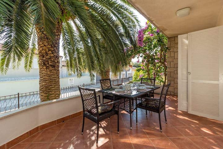 Apartment Palma 1  (140 m2)