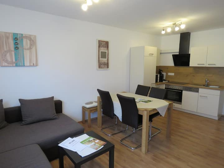 Böhmerwald pur2 - Apartment II