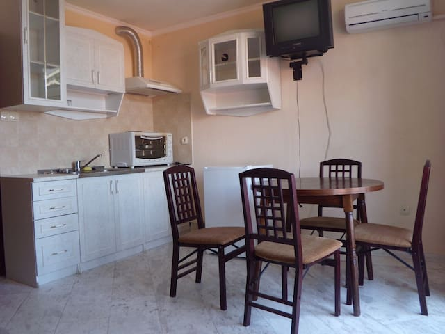 Thomas Palace***Apartments - Sandanski - Appartement