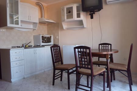 Thomas Palace***Apartments - Sandanski - Apartament