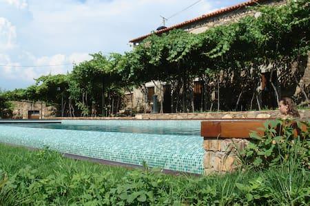 Ponte de Lima Relaxing House