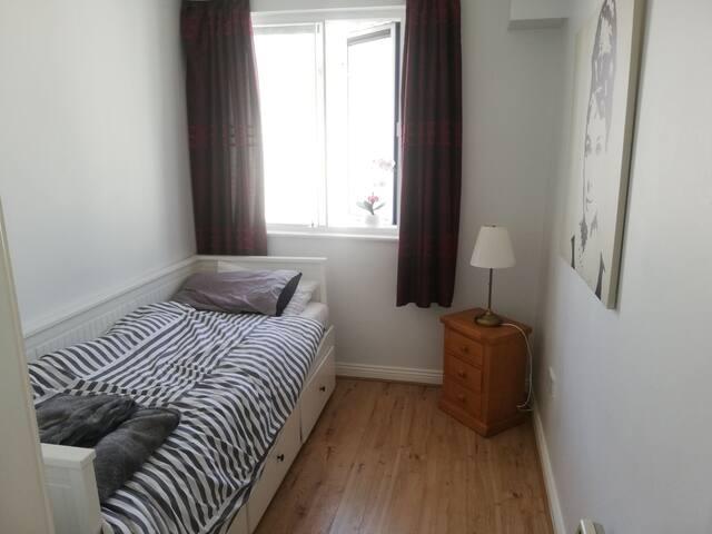Cozy private room located in city centre