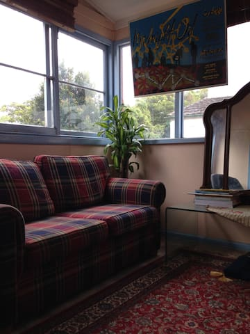 Private Double Room - inner west share house